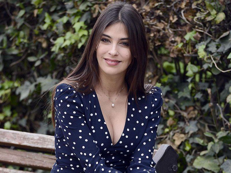 Ariadna Romero mamma