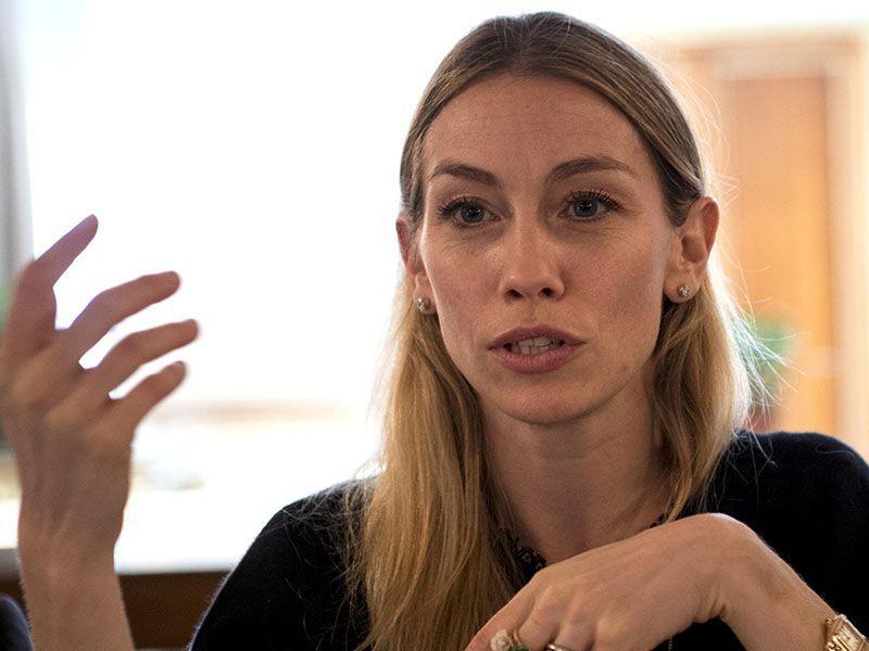 Eleonora Abbagnato madre leucemia