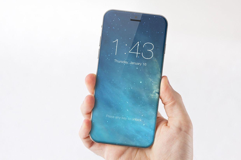 iPhone 8 prezzo e Touch ID
