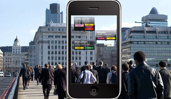iPhone 8: realtà aumentata e sensori 3D sul nuovo Melafonino?