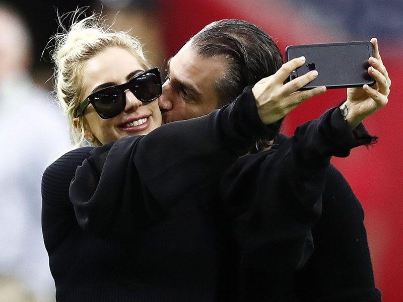 Lady Gaga matrimonio in Italia