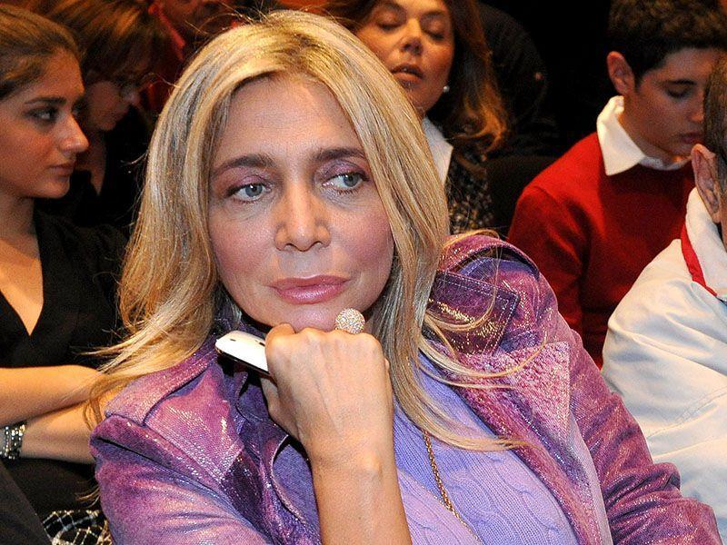 Mara Venier Massimo Giletti