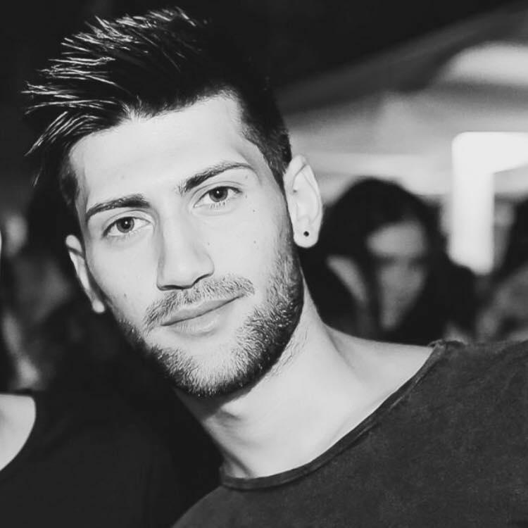 Daniele Bariletti