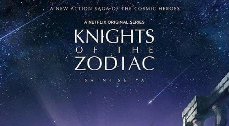 I Cavalieri dello Zodiaco, Netflix annuncia il remake dell'anime