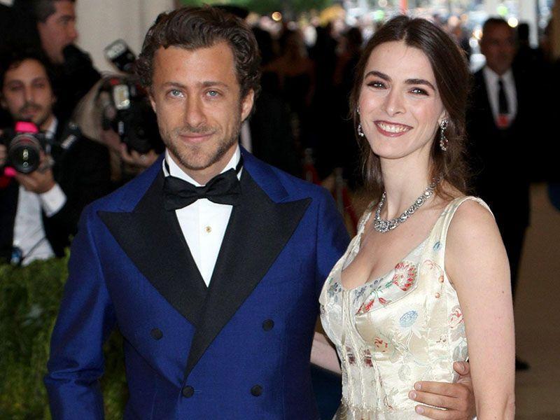 Francesco Carrozzini e Bee Shaffer si sposano