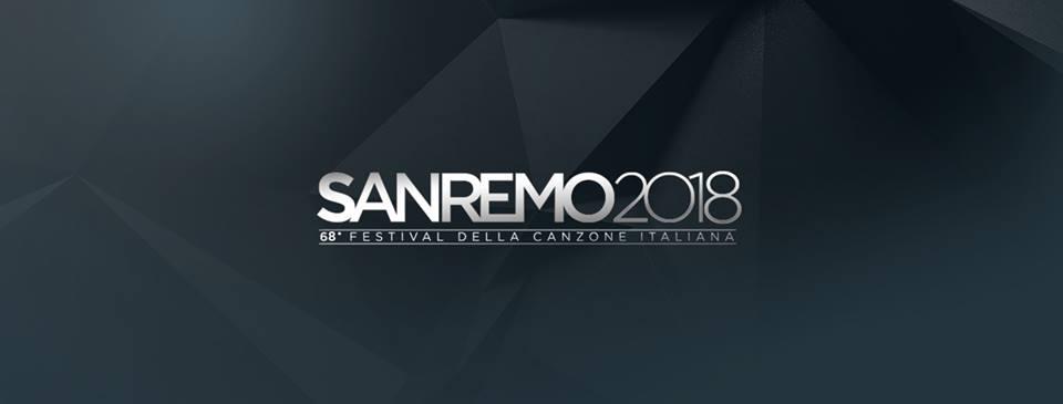 Festival di Sanremo 2018 dal 6 al 10 febbraio