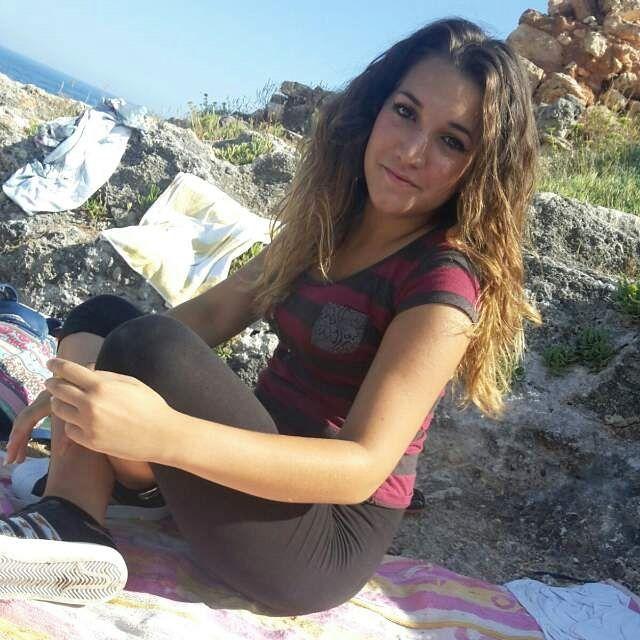 Noemi Durini Foto Facebook