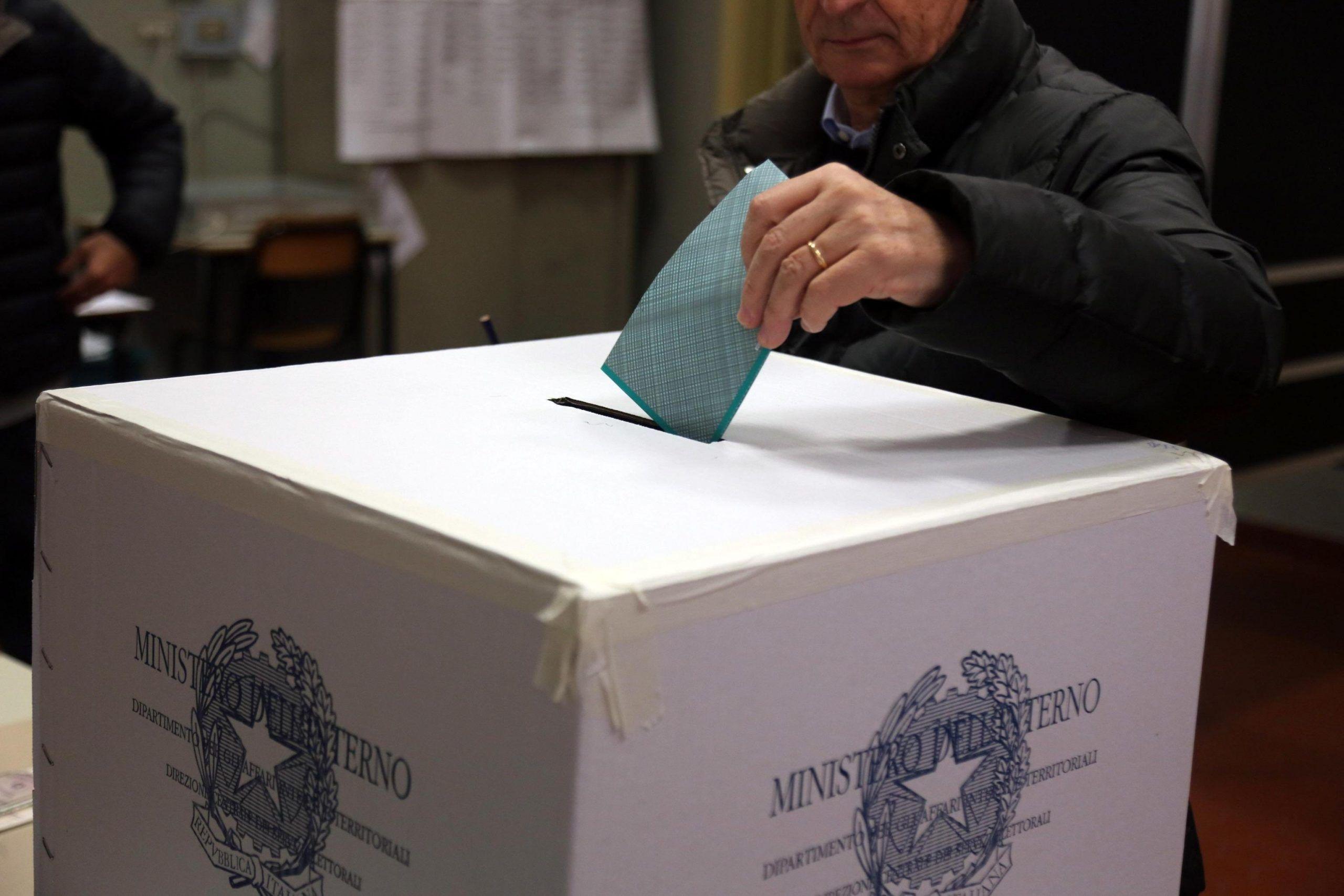 Regionali E R: urne aperte per scegliere prossimo presidente