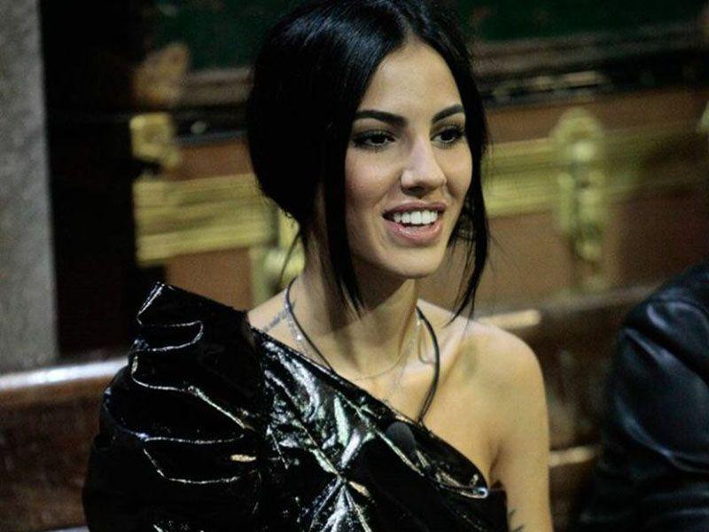Giulia De Lellis Grande Fratello Vip 2