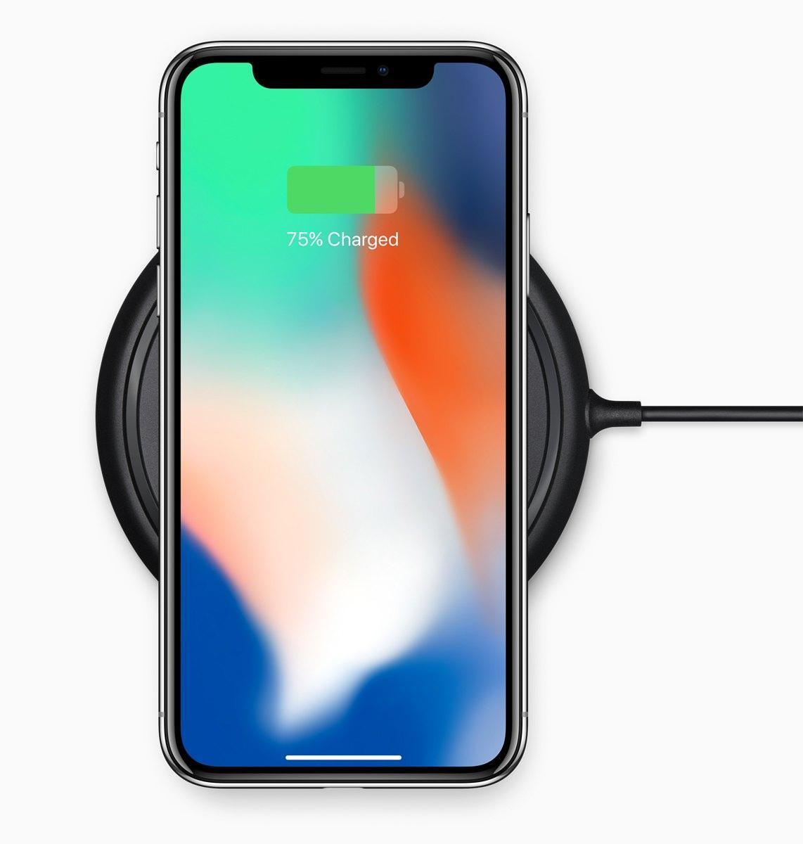 Apple launch iPhone X