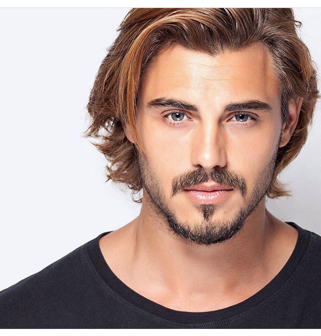 Francesco Monte, fidanzato di Cecilia Rodriguez