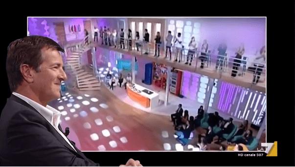 Giorgio Gori difende la Domenica In di Cristina e Benedetta Parodi: 'Andrà meglio'