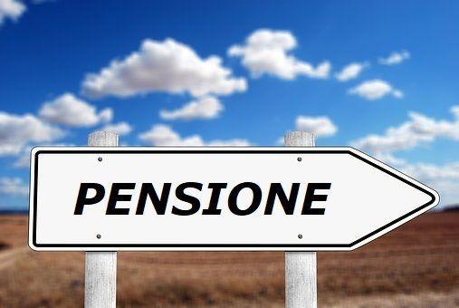 In pensione a 67 anni dal 2019 ISTAT conferma le previsioni sull'aumento dell'eta pensionabile