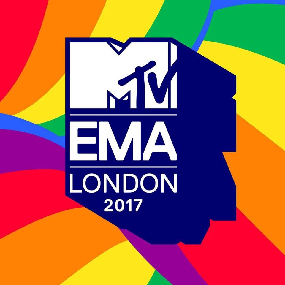 MTV EMAs 2017, le nomination