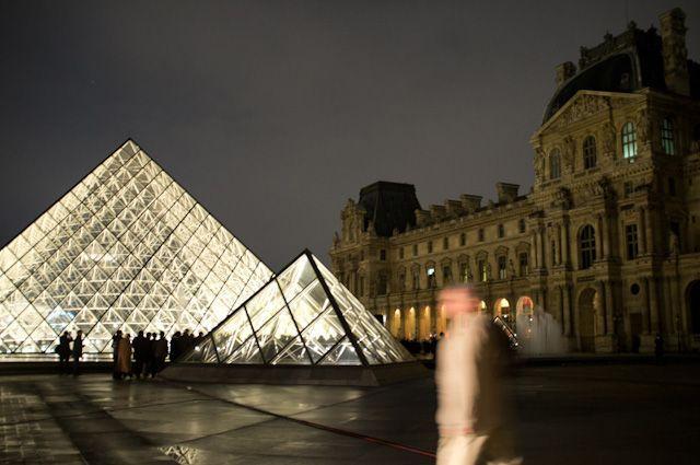 MUSEI: A PARIGI LOUVRE PASSA AL VERDE, LUCI PIU' ECOLOGICHE