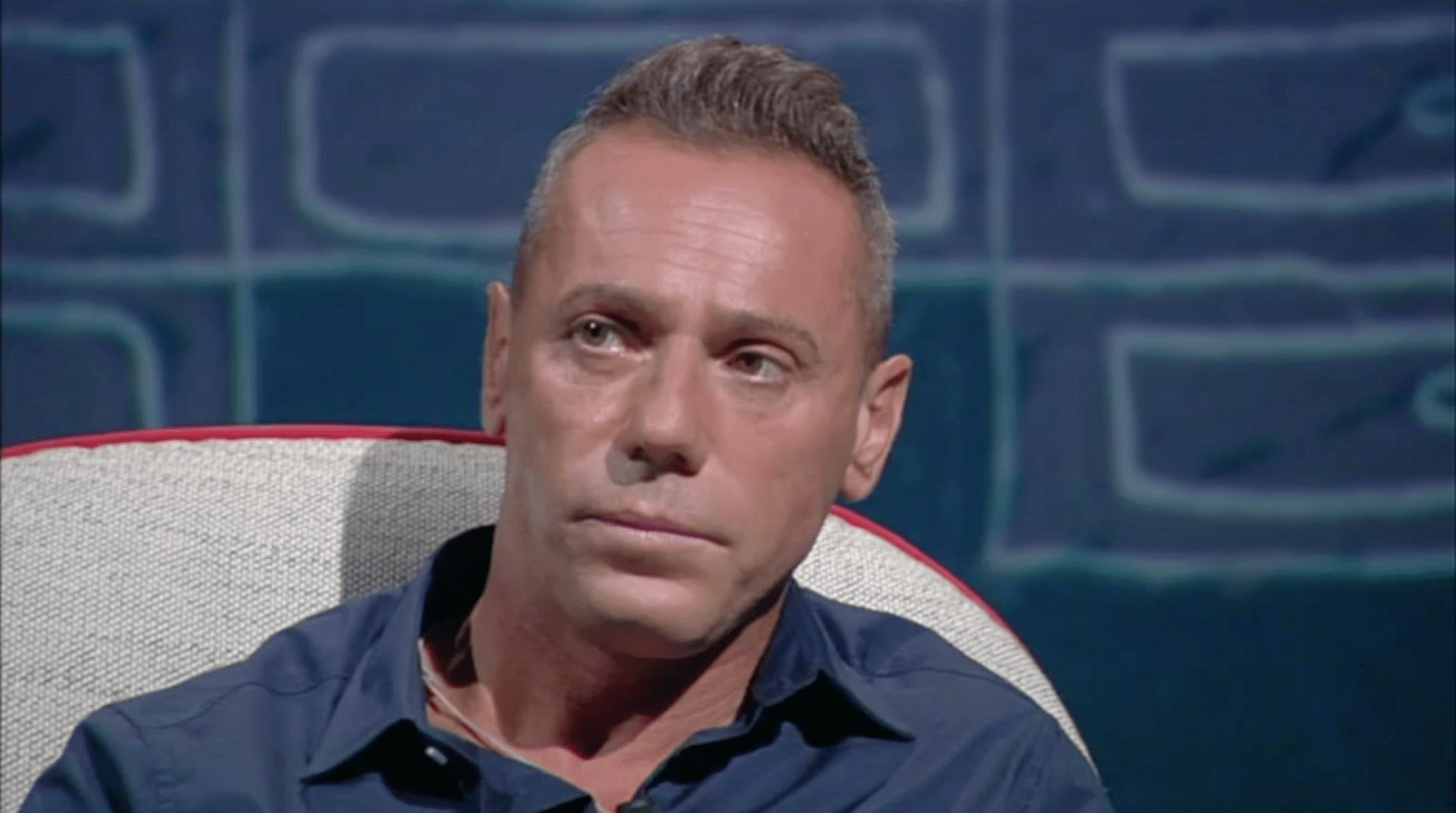 Pietro Maso a L'intervista di maurizio costanzo
