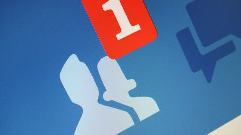 Richiesta amicizia facebook