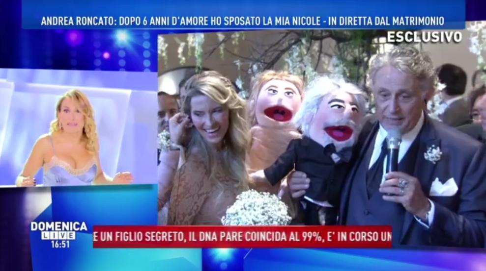 Roncato Nicole Nozze