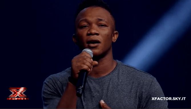 X Factor 11, Samuel Storm canta Skinny Love e vola agli Home Visit