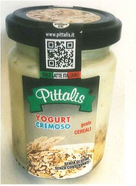 Yogurt Pittalis