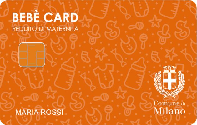 Bebe card al via a Milano: come funziona la card maternità, chi può richiederla e scadenza