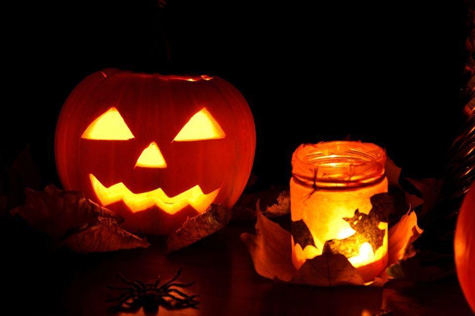 curiosita su halloween