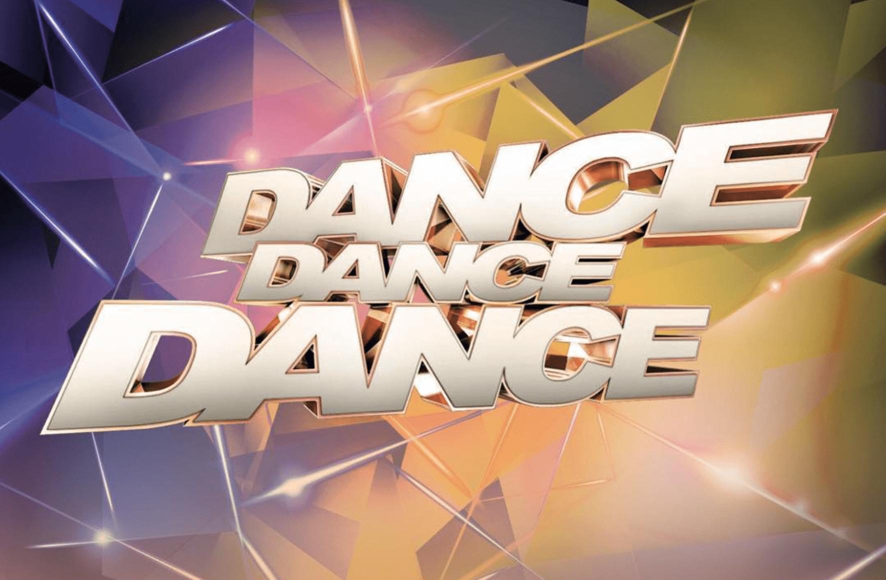 dance dance dance 2 su tv8 e fox life da gennaio 2018 cast completo