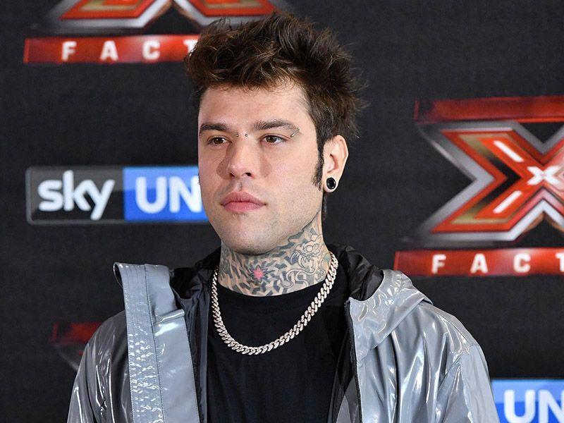 X Factor 11 prima puntata live Fedez