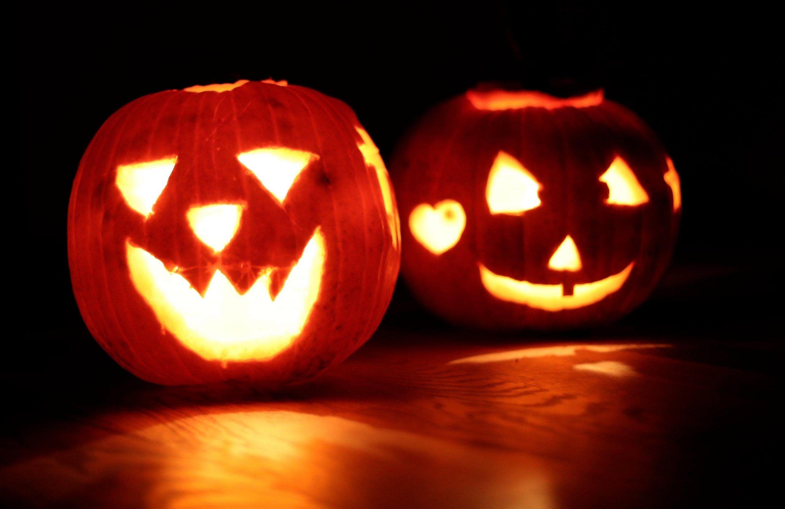 halloween i libri più belli