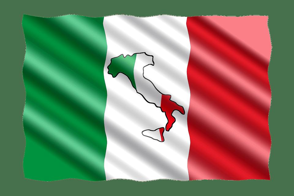 i cognomi più diffusi in italia