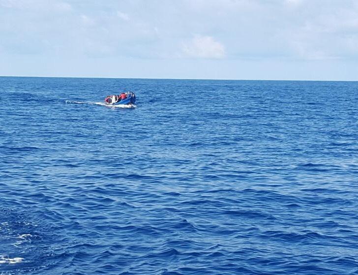 Migranti: ancora sbarchi in Sardegna, arrivati 49 algerini