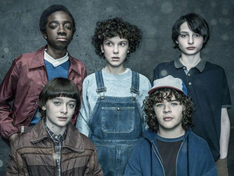 migliori serie TV di Netflix del 2017