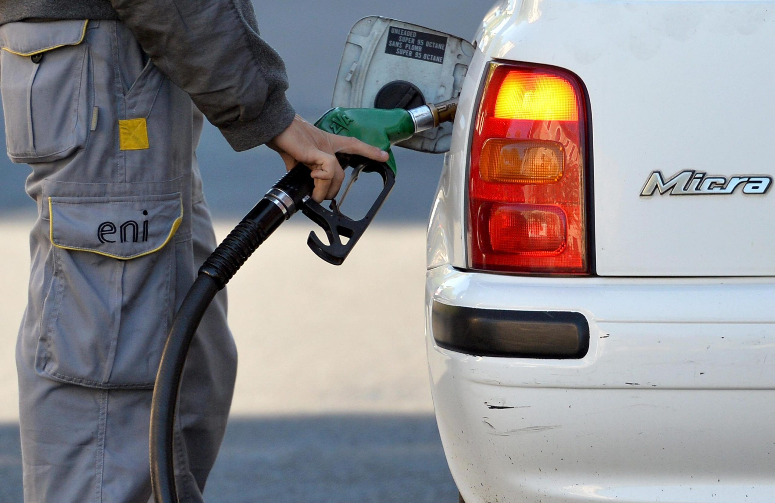 Come risparmiare benzina