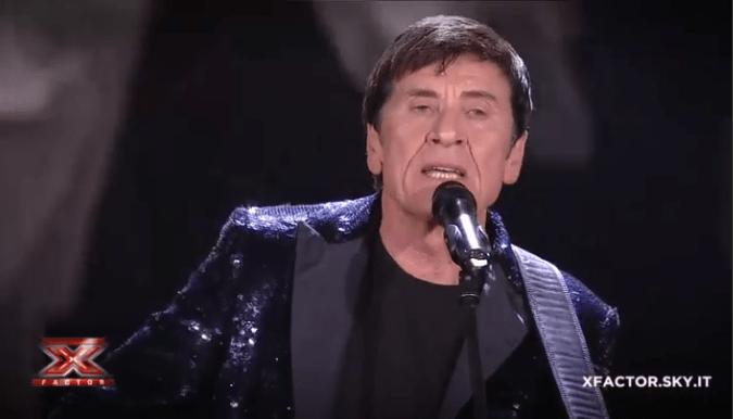X Factor 11, fischi per Gianni Morandi che salva Rita Bellanza: eliminata Camille Cabaltera