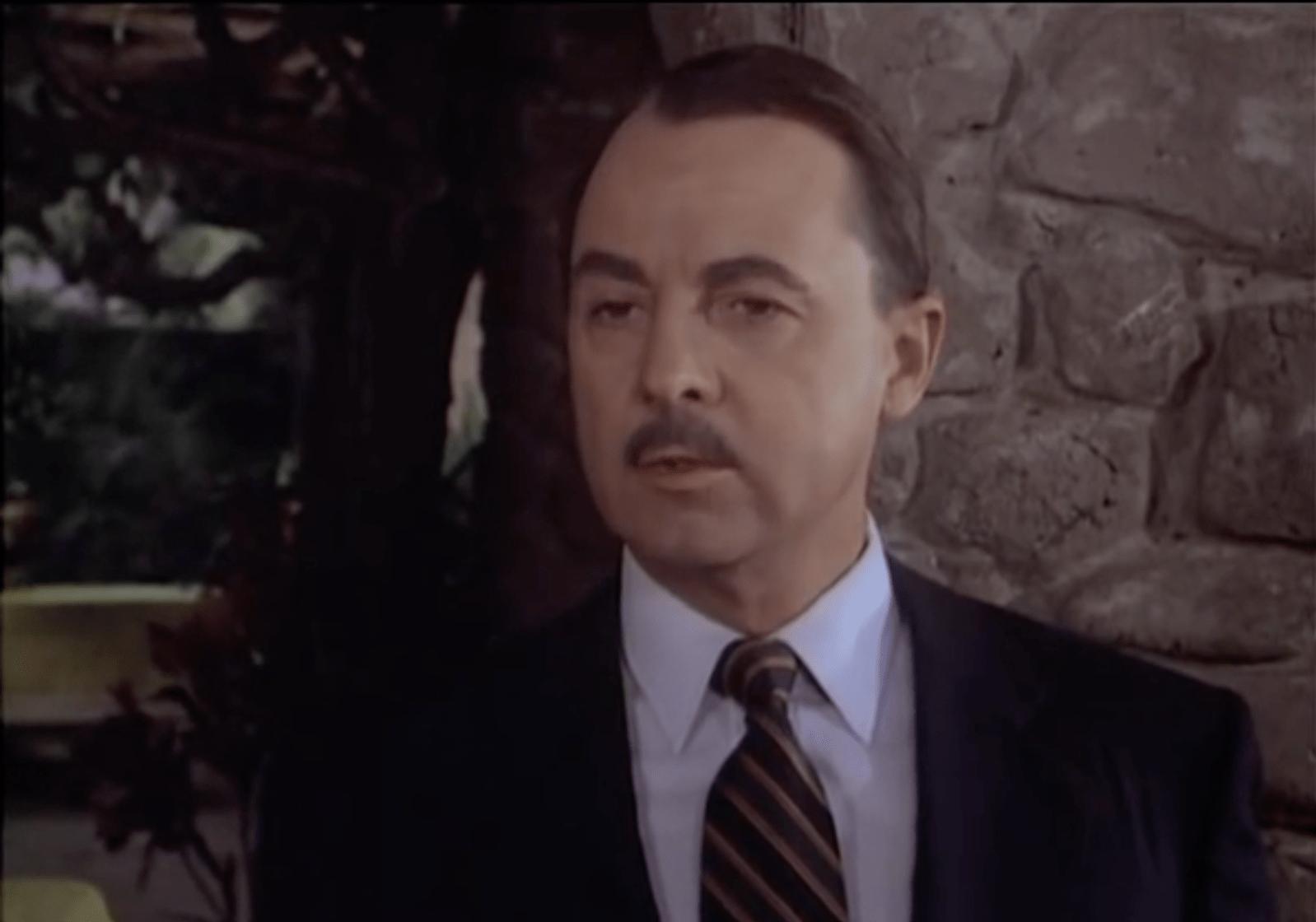 John Hillerman morto a 84 anni Magnum PI Higgins e Ellery Queen