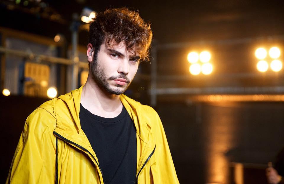 Lorenzo Bonamano di X Factor 11