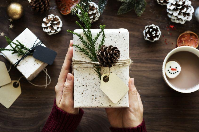 regali di natale equosolidali