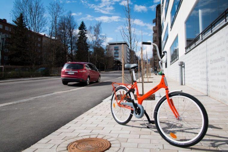 regole bici su strada