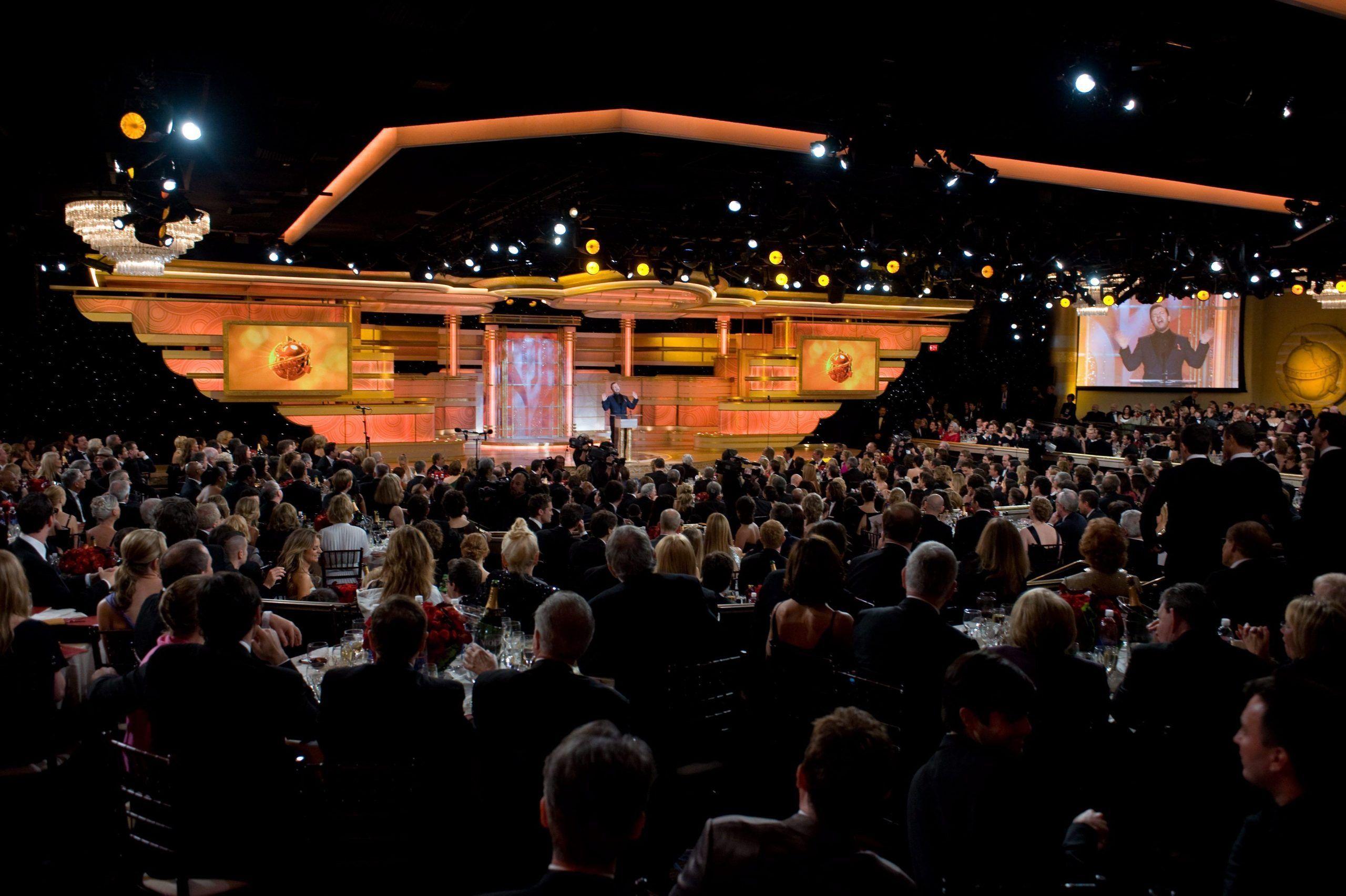 67th Golden Globe Awards Ceremony