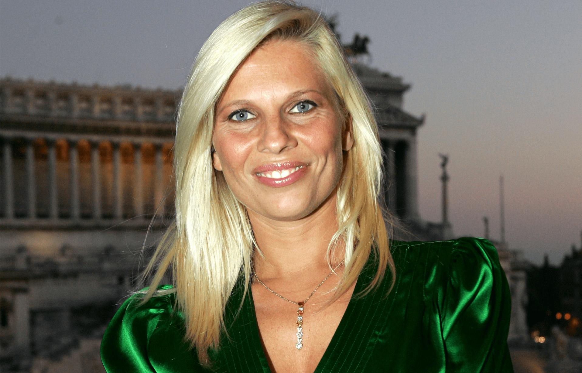 Laura Freddi e daniele bossari tradimento storia d'amore 2001