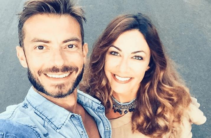 Melita Toniolo e Andrea Viganò