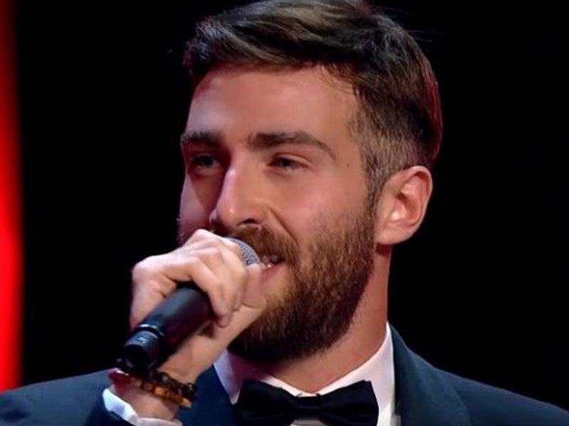 X Factor 2017 vincitore Lorenzo Licitra