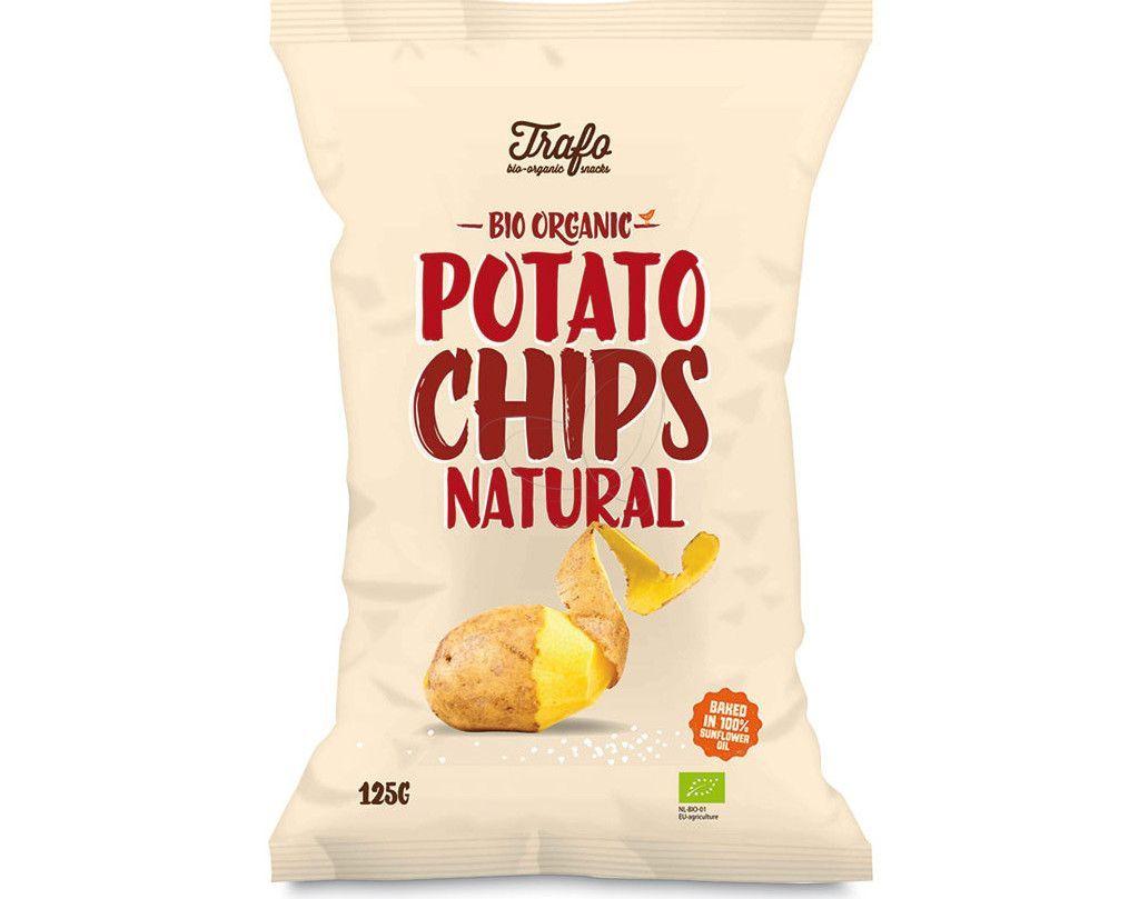 trafo patatine
