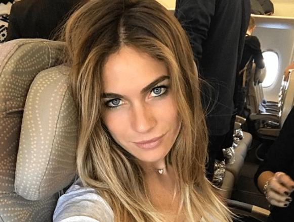 Eleonora Pedron ha lasciato Tommy Vee: la ex Miss Italia è di nuovo single