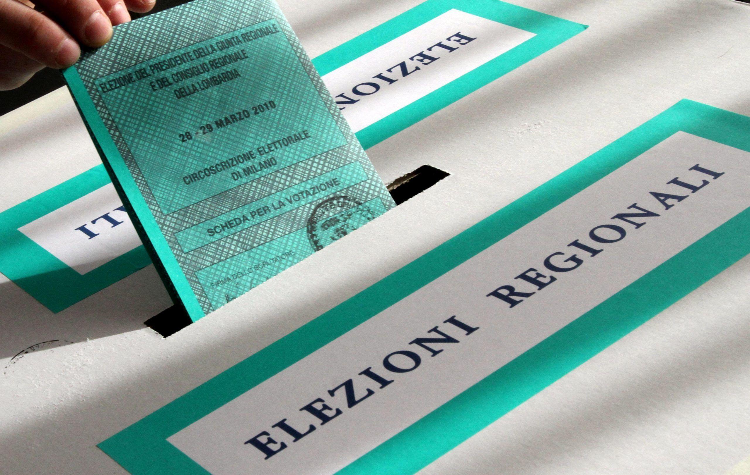 Elezioni regionali 2018 in Lazio