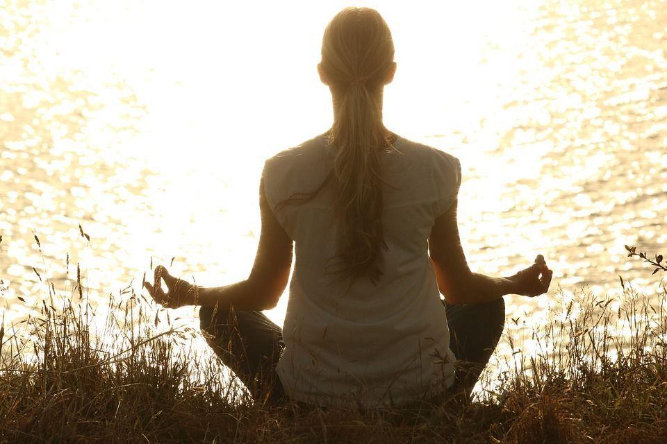 meditare fa bene alla salute