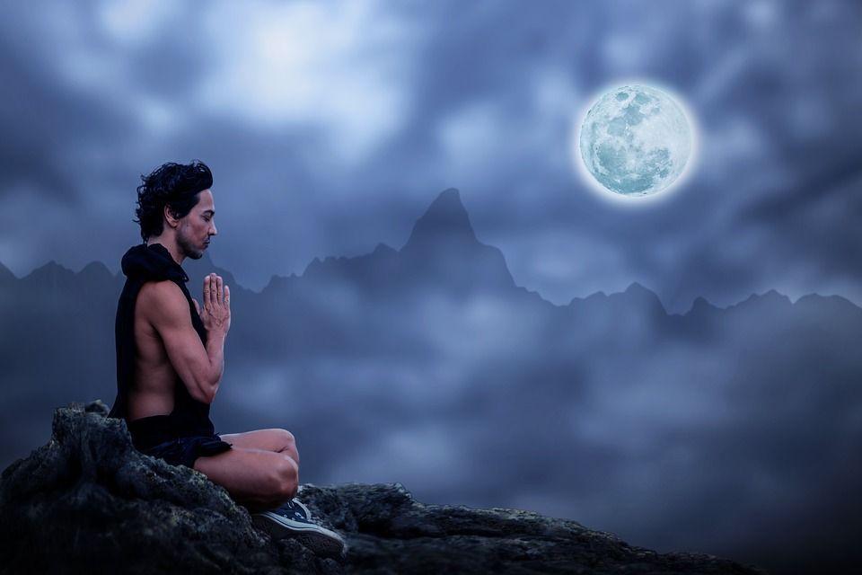 meditazione tecniche per iniziare