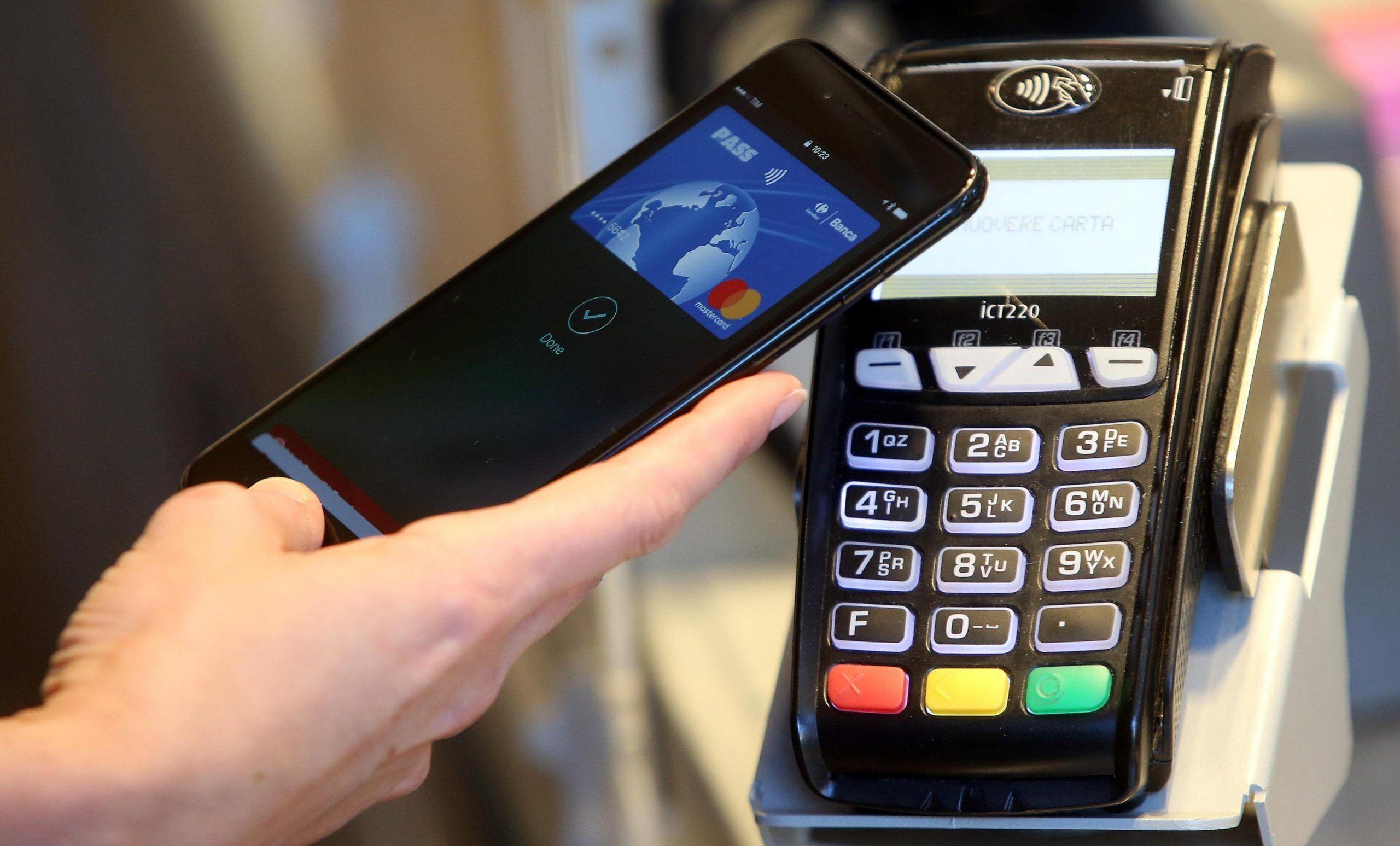 pagamento elettronico con Pos