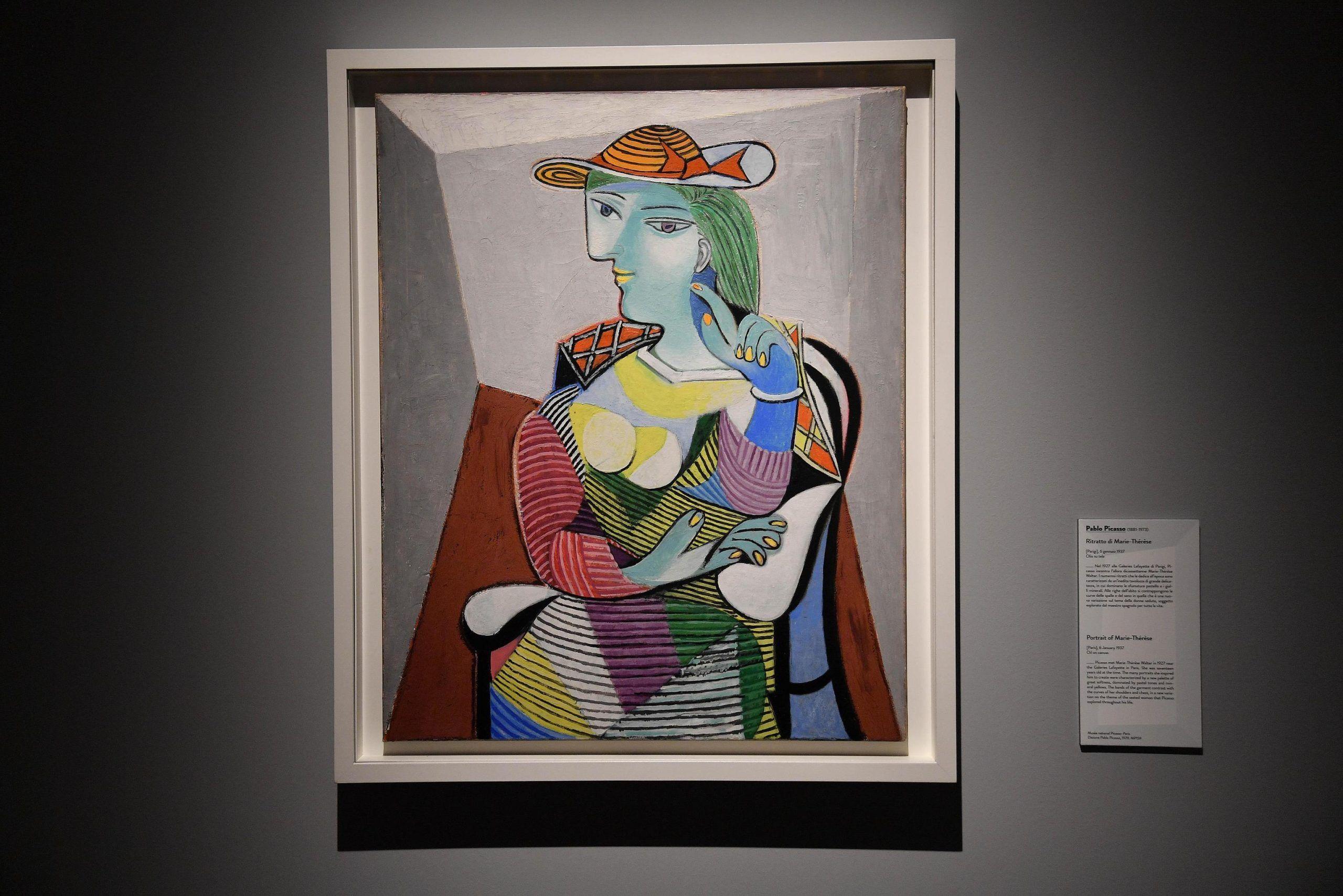 I 10 quadri più famosi di Picasso