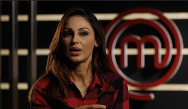 Celebrity Masterchef 2, Anna Tatangelo piange: 'Questo piatto piaceva a Gigi D'Alessio'